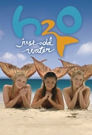 Image for movie H2O Just Add Water - The Movie (2011)