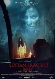Şeytan-i Racim 2: İfrit