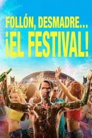 The Festival 2018 HD 1080p Español Latino