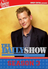 The Daily Show with Trevor Noah - Season 14 Episode 113 : Christopher McDougall Season 3