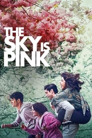 Poster for The Sky Is Pink