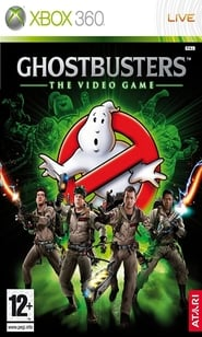 Ghostbusters (The Video Game)