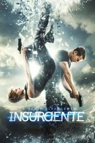Ver La serie Divergente: Insurgente