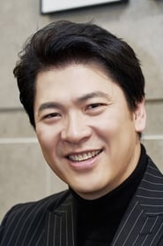 Photo de Kim Sang-kyung Detective Seo Tae-yoon