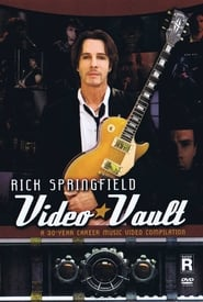Rick Springfield: Video Vault - A 30-Year Career Music Video Compilation en streaming