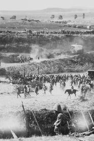 Battle of Spion Kop: Ambulance Corps Crossing the Tugela River