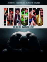 Macho: The Hector Camacho Story