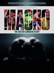 Macho: The Hector Camacho Story [2020]