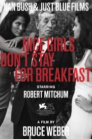 Poster Nice Girls Don't Stay for Breakfast 2019