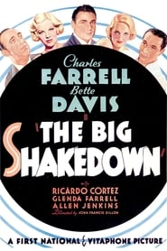 The Big Shakedown (1934)