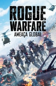 Imagem Rogue Warfare – Ameaça Global