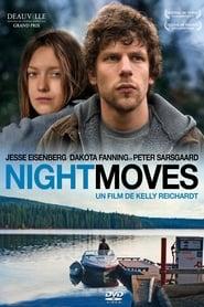 Night moves 2014