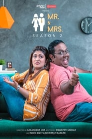 Mr. & Mrs. 2018