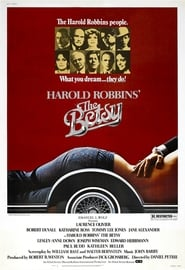 Poster The Betsy 1978