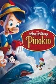Pinokio / Pinocchio (1940)