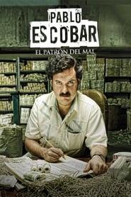 Pablo Escobar – O Senhor do Tráfico