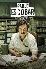Pablo Escobar The Drug Lord (2012)