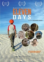 Watch Eleven Days (2018) Fmovies