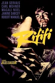 Rififi (1955) BluRay 480p & 720p | GDRive