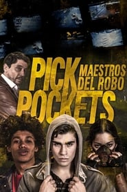 Poster Pickpockets