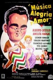 Música, alegría y amor 1956