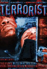 Poster Black Terrorist 1976