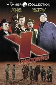 X…L'Inconnu