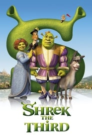 Shrek 3 (2007) dublat in romana