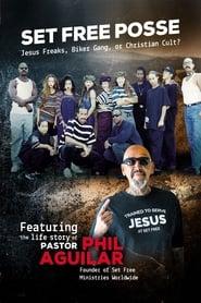 Set Free Posse: Jesus Freaks, Biker Gang, or Christian Cult? (2017)