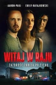 Witaj w raju (2018) CDA Online Cały Film Zalukaj Online cda