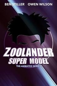 Poster Zoolander: Super Model 2016