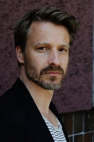 Hauptmann Carsten Benedikt