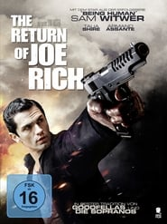 Poster The Return of Joe Rich 2011