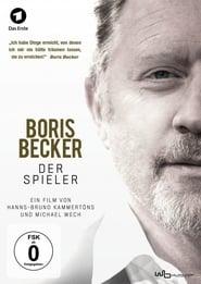 Boris Becker: Der Spieler