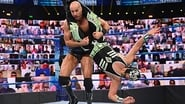 WWE SmackDown Season 22 Episode 38 : September 18, 2020