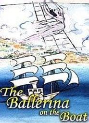 Ballerina on the Boat