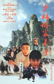 少林俗家弟子 1985