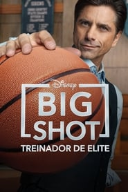 Big Shot: Treinador de Elite