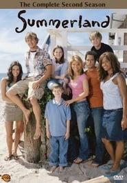 Summerland - Season 2 (2005) poster