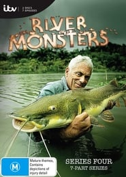 River Monsters Season 4 Episode 4