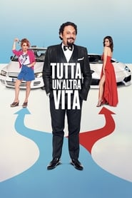 Poster Tutta un'altra vita 2019