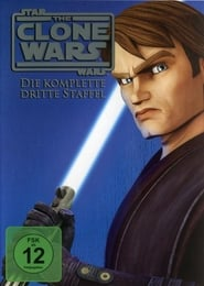 Star Wars: The Clone Wars: 3 Staffel