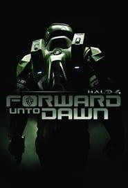 Poster Halo 4: Forward Unto Dawn 2012