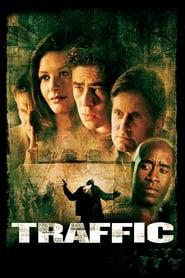 Poster Traffic 2000