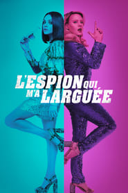 film L'espion qui m'a larguée streaming