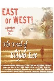 The Trial of Elijah Lee (2020)