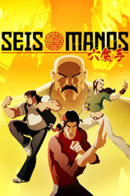 Seis Manos Season 1 Episode 3