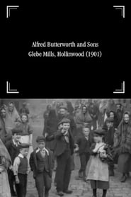 Alfred Butterworth and Sons, Glebe Mills, Hollinwood
