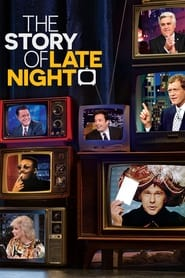 The Story of Late Night 2021