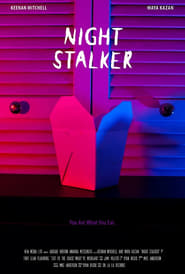 Night Stalker (2016) Zalukaj Online